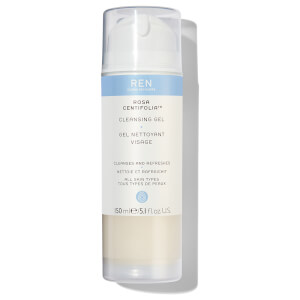 REN Clean Skincare Rosa Centifolia Cleansing Gel 150ml