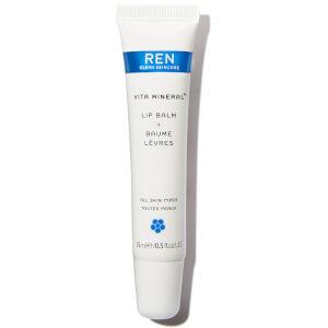 REN Vita Mineral™ Lip Balm (レン ビタ ミネラル™ リップ バーム)