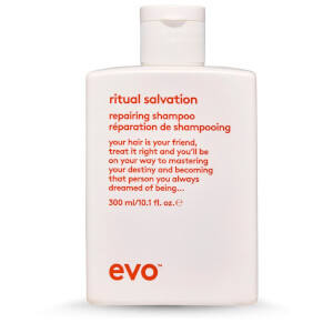 evo Ritual Salvation Shampoo 10 oz