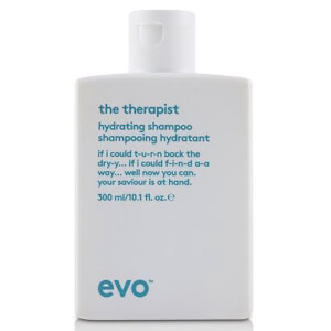 Shampoo Hidratante The Therapist da Evo (300 ml)