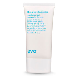 Evo The Great Hydrator Moisture Mask Hydrating Treatment 140ml