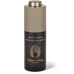 Omorovicza Gold Night sérum anti-âge de nuit