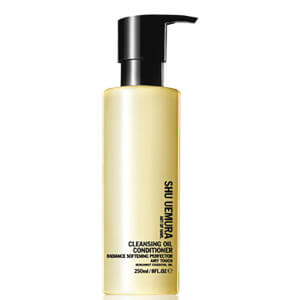 Shu Uemura Art of Hair Cleansing olio Balsamo (250ml)