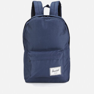 "Herschel Supply Co. ""Classic"" Rucksack in Navy"