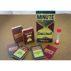 Minute Challenge