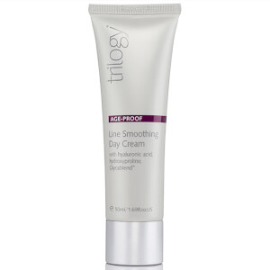 Trilogy Line Smoothing Day Cream 50ml