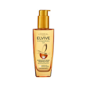 Масло для всех типов волос L'Oreal Paris Elvive Extraordinary Oil for All Hair Types 100ml