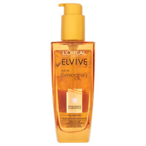 L'Oréal Paris Elvive Extraordinary Oil for All Hair Types 100ml