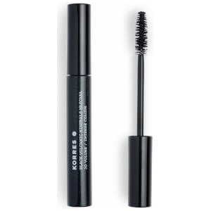 KORRES Natural Black Volcanic Minerals 3D Volume Mascara