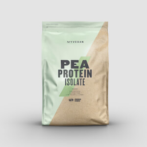 Myprotein Pea Protein Isolate (USA)