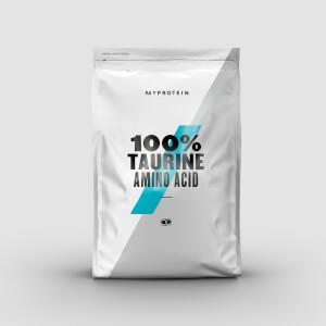 100% Taurine Amino Acid
