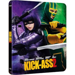 Kick-Ass 2 - Limited Edition Steelbook