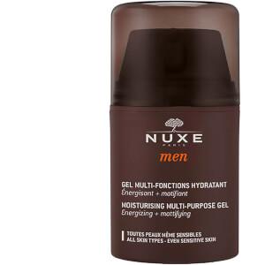 NUXE Men Moisturizing Multi-Purpose Gel 50 ml