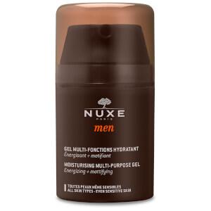 NUXE Men Moisturising Multi-Purpose Gel 50ml