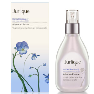 Jurlique Advanced Serum Herbal Recovery Gel (100 ml)