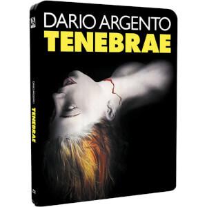 Tenebrae - Zavvi UK Exclusive Limited Edition Steelbook