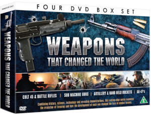 Weapons That Changed the World