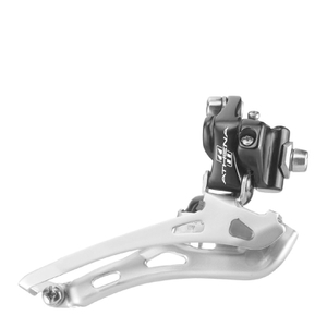 Campagnolo Athena 11 Speed Band-On Front Derailleur