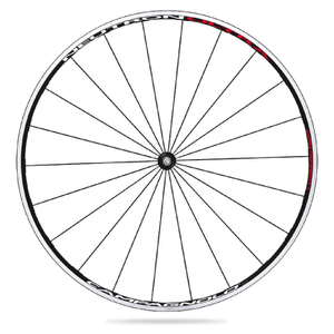 Campagnolo Neutron Ultra Clincher Wheelset - Black