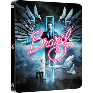 Brazil - Limited Edition Steelbook (UK EDITION)