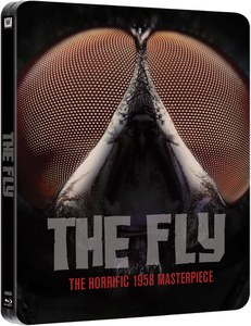 The Fly - Steelbook de Edición Limitada