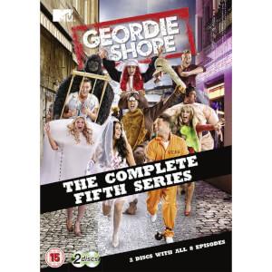 Geordie Shore - The Complete Fifth Series