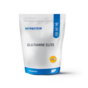 L Glutammina Elite