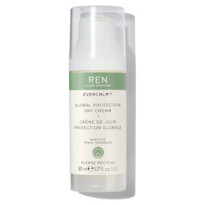 Creme de Dia Global Protection Evercalm™ da REN