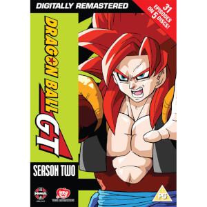 Dragon Ball GT - Season 2: Episodes 35-64 (Includes Movie)