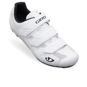 Giro Treble II Road Cycling Shoes - White