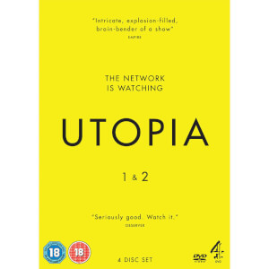 Utopia - Seizoen 1 en 2