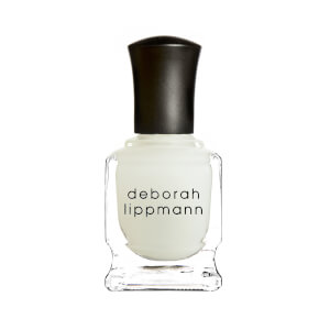 Deborah Lippmann Flat Top Matte Top Coat (15ml)