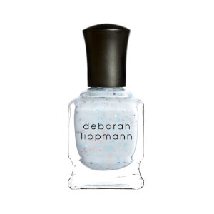 Esmalte de uñas Deborah Lippmann Glitter in the Air (15 ml)