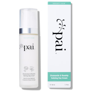 Pai Skincare Chamomile and Rosehip Calming Day Cream 2 oz