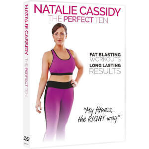 Natalie Cassidy: The Perfect Ten