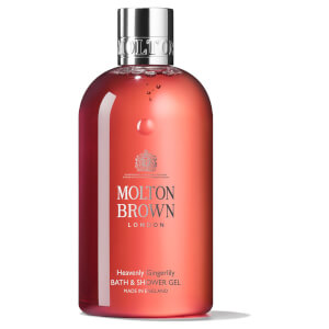 Molton Brown Gingerlily -suihkusaippua 300ml