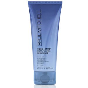 Paul Mitchell Spring Loaded Frizz Fighting Curl Conditioner (Locken)(200ml)