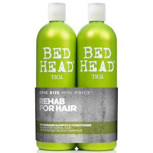 TIGI Bed Head Re-Energise (normales Haar) Doppelpack