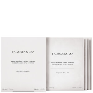 Cosmetics 27 Plasma 27 4 x 23ml