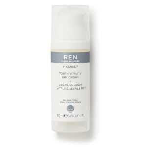 REN V-Cense ™ Youth Vitality Dagkrem