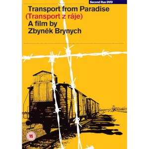 Transport From Paradise (Transport Z Ráje)