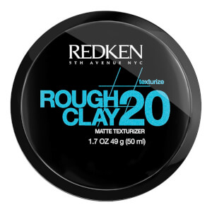 Redken Styling - Rough Clay (50 ml)