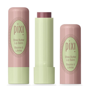 Bálsamo Labial Pixi Shea Butter - Natural Rose