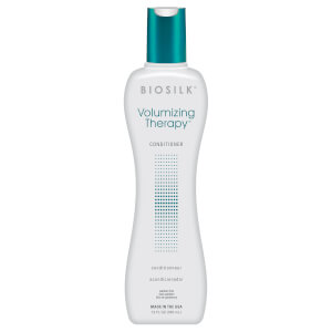 Après-shampooing volumisant BioSilk Volumizing Therapy (12oz)
