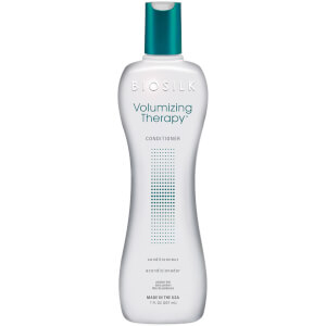 BioSilk Volumizing Therapy Conditioner (Fülle & Volumen) 7oz)