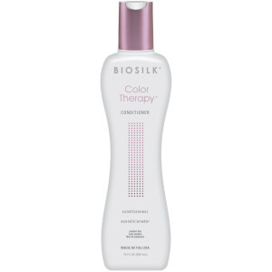 Acondicionador BioSilk Colour Therapy (12oz)