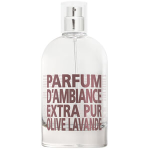 Compagnie de Provence Extra Pur Room Spray - Olive and Lavender (100ml)