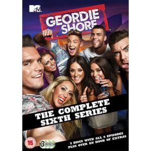 Geordie Shore - Seizoen 6 - Compleet