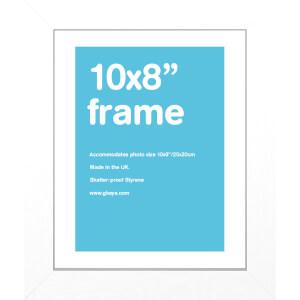 White Frame 10