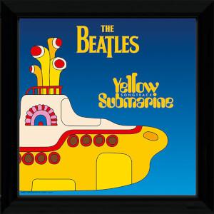 The Beatles Yellow Submarine 1 - 12